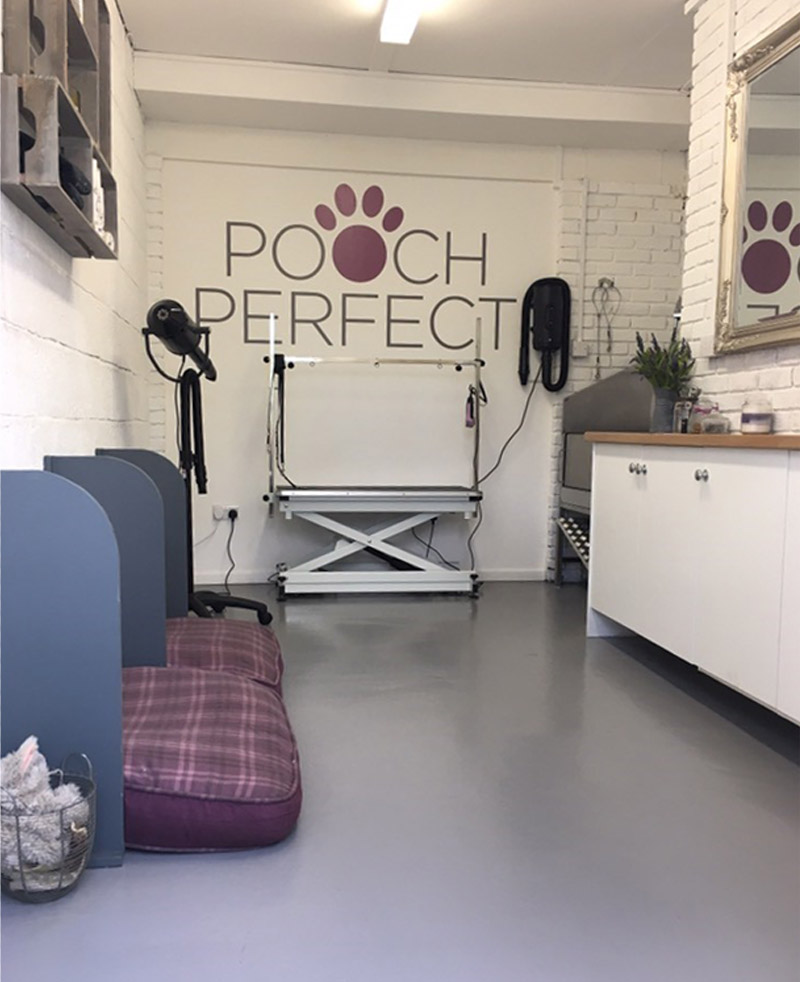Pooch Perfect Dog Grooming Bramley, Guildford